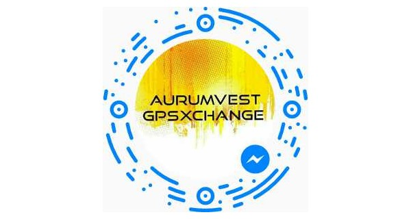 AurumVest gpsXchange Regional Office Eastern Cape RSA Logo